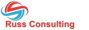 Russ Consulting Mainz Logo