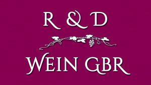 R & D Wein GbR Logo
