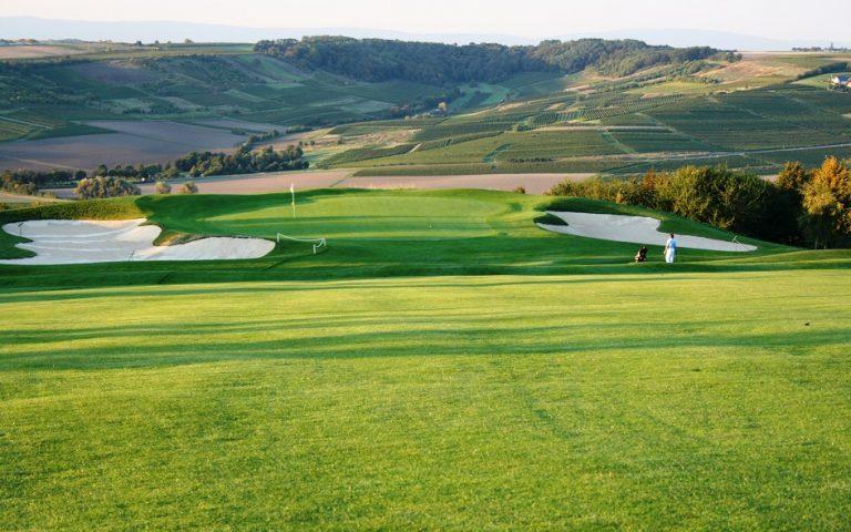 Golfplatz-Rheinhessen