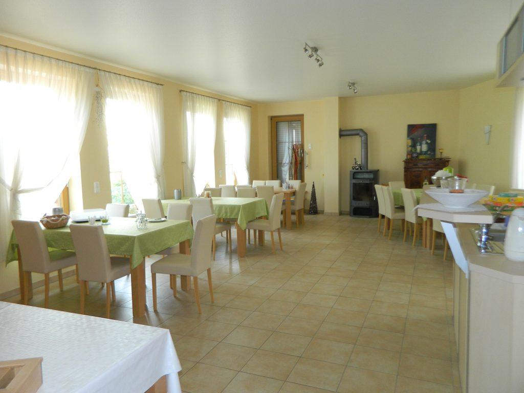 Gästehaus-Borniger Veranstaltungsraum 1