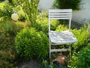 Gästehaus-Borniger Garten